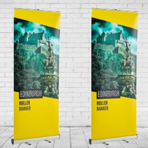 Large Format & Banners