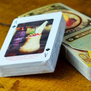 Playing Cards & Boxes